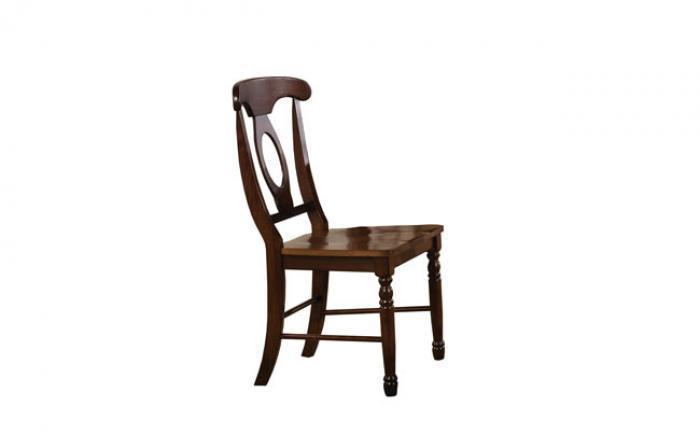 DP1451SCC Pelican Point Napoleon Side Chair ,Winners Only, Inc.