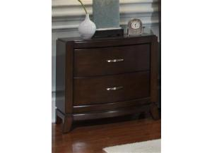 505 Avalon Nightstand